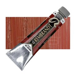 Rembrandt - Rembrandt 40ml Yağlı Boya Seri:1 No:347 Indian Red