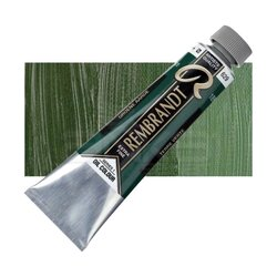 Rembrandt - Rembrandt 40ml Yağlı Boya Seri:1 No:629 Green Earth
