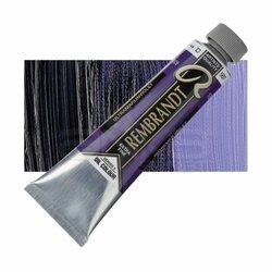 Rembrandt - Rembrandt 40ml Yağlı Boya Seri:2 No:507 Ultramarine Violet