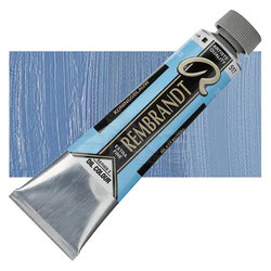 Rembrandt - Rembrandt 40ml Yağlı Boya Seri:3 No:517 Kings Blue