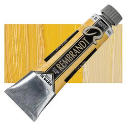 Rembrandt - Rembrandt 40ml Yağlı Boya Seri:3 No:802 Light Gold