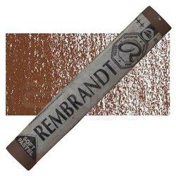 Rembrandt Soft Pastel Boya Burnt Sienna 411.3 - Thumbnail
