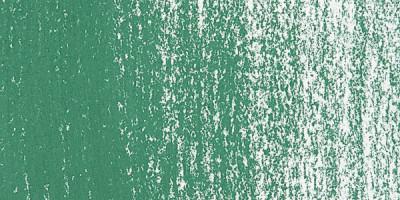 Rembrandt Soft Pastel Boya Cinnabar Green Deep 627.5
