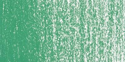 Rembrandt Soft Pastel Boya Cinnabar Green Deep 627.7