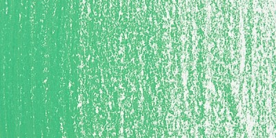Rembrandt Soft Pastel Boya Cinnabar Green Deep 627.8