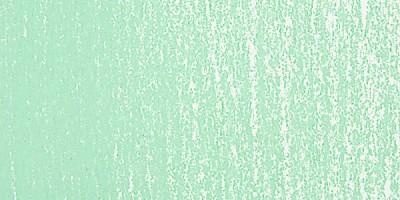 Rembrandt Soft Pastel Boya Cinnabar Green Deep 627.10