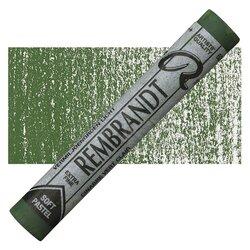 Rembrandt Soft Pastel Boya Cinnabar Green Light 626.3 - Thumbnail