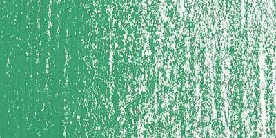 Rembrandt Soft Pastel Boya Permanent Green Deep 619.5