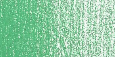 Rembrandt Soft Pastel Boya Permanent Green Deep 619.7