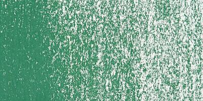 Rembrandt Soft Pastel Boya Permanent Green Deep 619.3