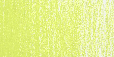 Rembrandt Soft Pastel Boya Permanent Yellow Green 633.5