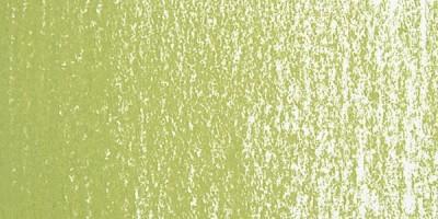 Rembrandt Soft Pastel Boya Permanent Yellow Green 633.3