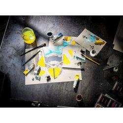 Rembrandt Toned Industrial Grey Çok Amaçlı Sanatsal Blok 180g 50 Yaprak - Thumbnail