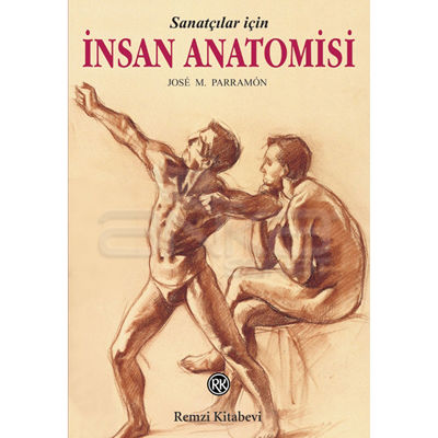Remzi Yayınları İnsan Anatomisi