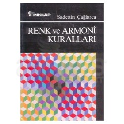Renk ve Armoni Kuralları - Thumbnail