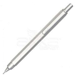Rhodia - Rhodia Versatil Kalem Alüminyum Gövde 0.5mm Silver (1)