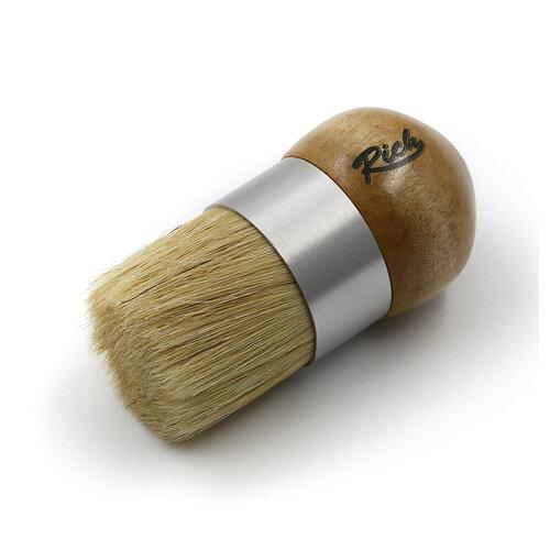 Rich Boll Wax Stencil Fırçası