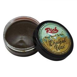 Rich - Rich Chalked Wax 50ml 11005 Espresso
