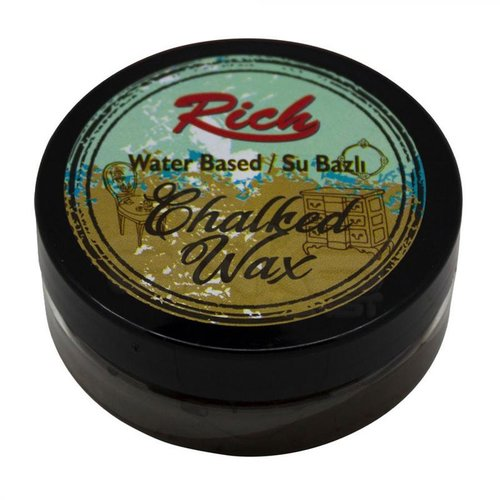 Rich Chalked Wax 50ml 11005 Espresso