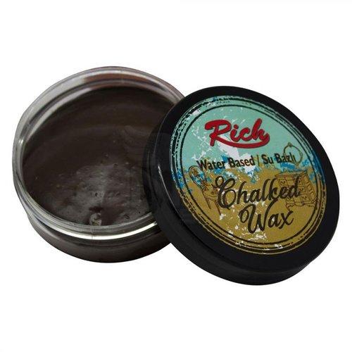Rich Chalked Wax 50ml 11006 Chocolate - 11006 Chocolate