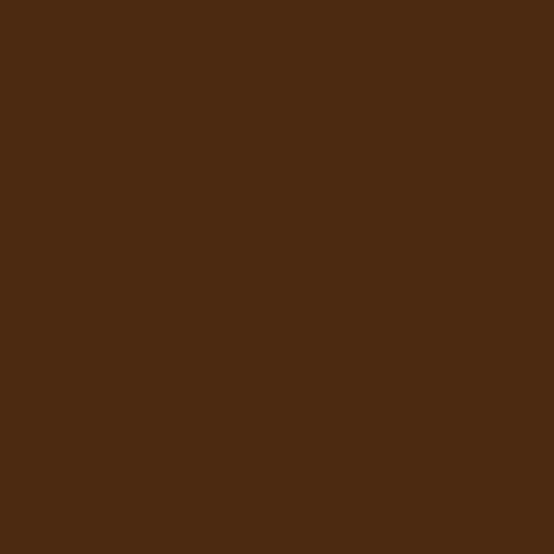 Rich Ebru Boyası Kahverengi
