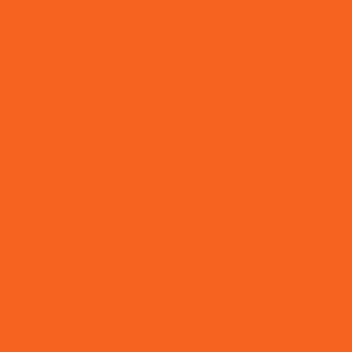 Rich Ebru Boyası Turuncu