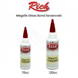Rich - Rich Megafix Glass Bond Savarovski