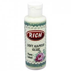 Rich - Rich Soft Peçete Tutkalı (1)