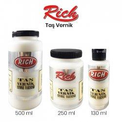 Rich - Rich Su Bazlı Taş Vernik