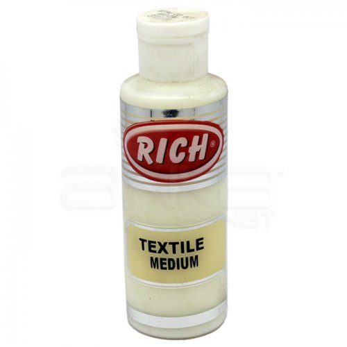 Rich Tekstil Medyumu 120ml