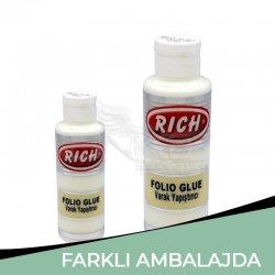 Rich - Rich Mixion Yaprak Varak Yapıştırıcı