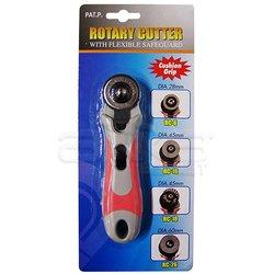 Anka Art - Rotary Hobi Bıçağı RC-6