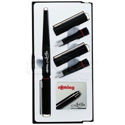 Rotring Art Pen Calligraphy Set Kaligrafi Seti 205870 - Thumbnail