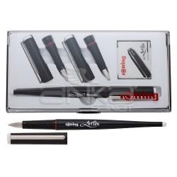 Rotring - Rotring Art Pen Calligraphy Set Kaligrafi Seti 205870 (1)