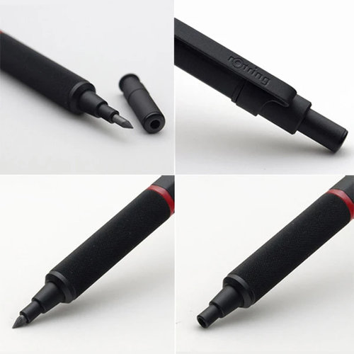 Rotring Rapid Pro Versatil Kalem 2mm