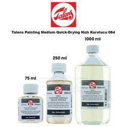 Talens - Talens Painting Medium Quick-Drying Hızlı Kurutucu 084