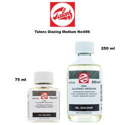 Talens - Talens Glazing Medium No:086