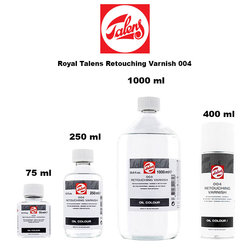 Talens - Royal Talens Retouching Varnish 004