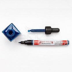 Schmincke Aero Color Boş Marker Liner - Thumbnail
