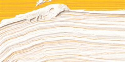 Schmincke Akademie 200ml Yağlı Boya No:100 Zinc White