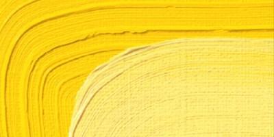 Schmincke Akademie 200ml Yağlı Boya No:220 Cadmium Yellow Hue