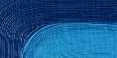 Schmincke Akademie 200ml Yağlı Boya No:404 Cobalt Blue Hue