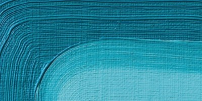 Schmincke Akademie 200ml Yağlı Boya No:414 Aquamarin Turquoise