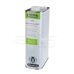 Schmincke Balsam-Turpentine 1000ml (024) - Thumbnail