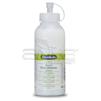 Schmincke Fluid Medium Glossy 250ml (552)