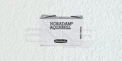 Schmincke - Schmincke Horadam Aquarell 1/1 Tablet 101 Titanium Opaque White seri 1