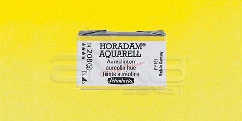 Schmincke Horadam Aquarell 1/1 Tablet 208 Aureolin Modern seri 3 - 208 Aureolin Modern
