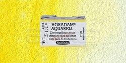 Schmincke - Schmincke Horadam Aquarell 1/1 Tablet 211 Chrome Yellow Lemon seri 2