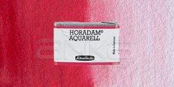 Schmincke - Schmincke Horadam Aquarell 1/1 Tablet 353 Permanent Carmine seri 3