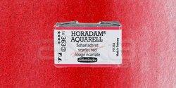 Schmincke - Schmincke Horadam Aquarell 1/1 Tablet 363 Scarlet Red seri 3